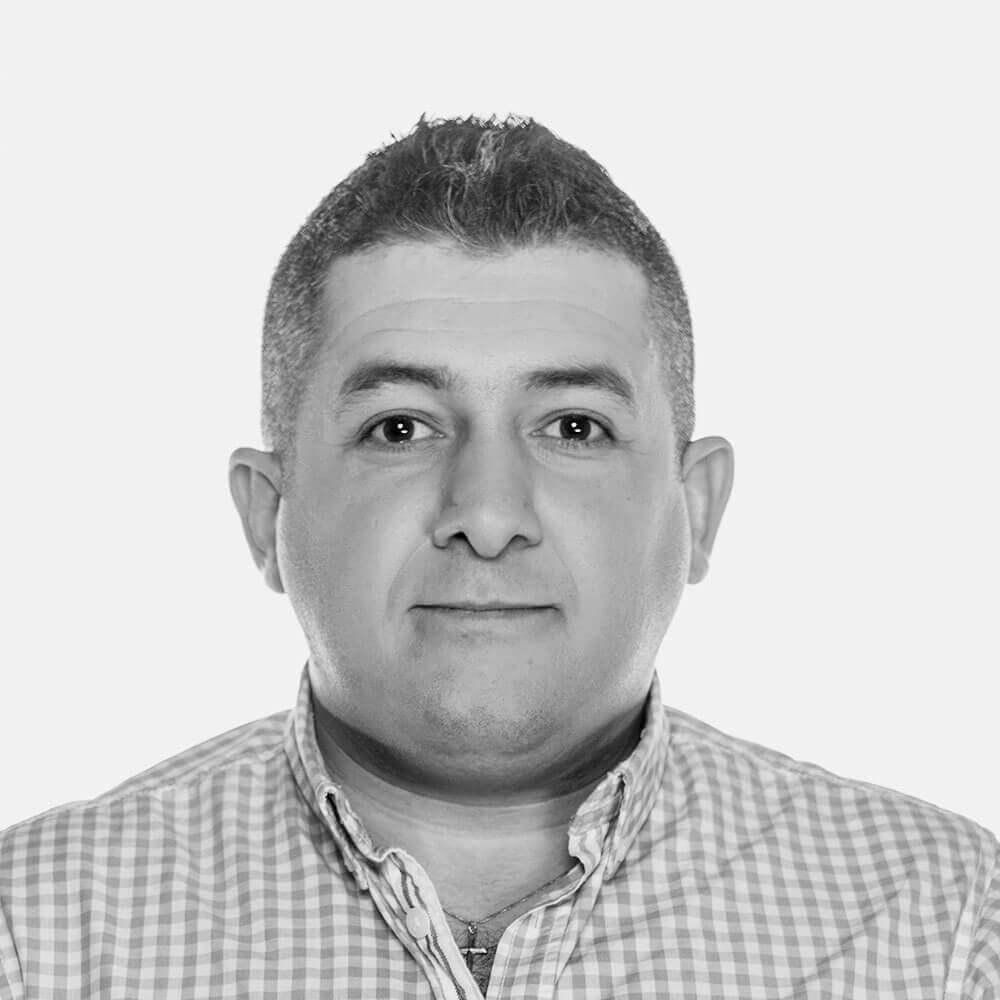 Zorair Asadour