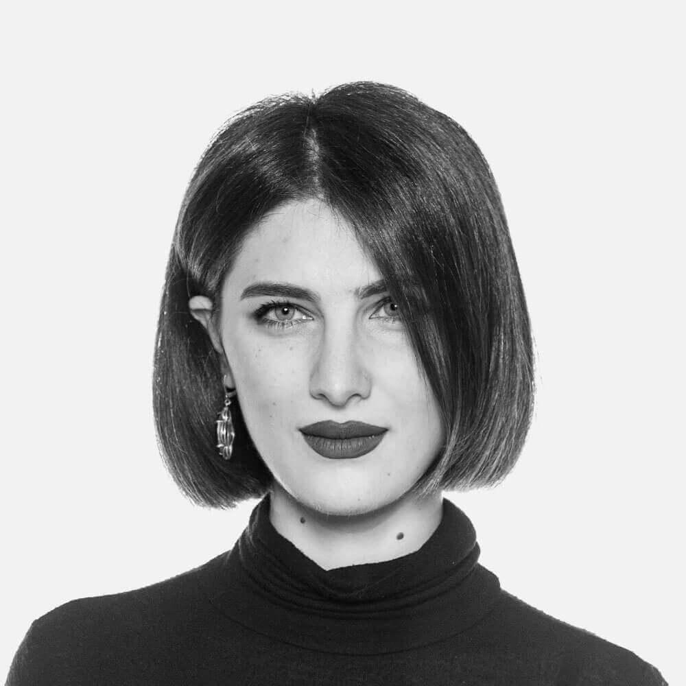 Ruzanna Khachatryan