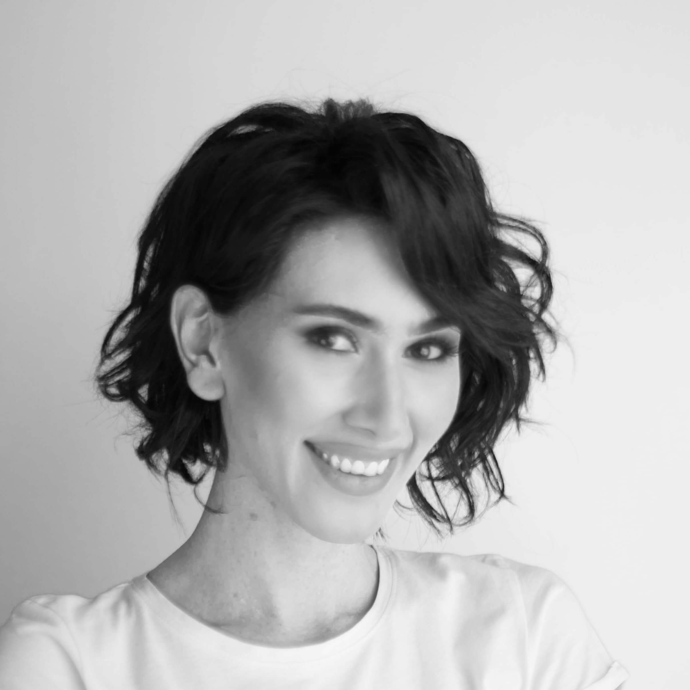 Syuzanna Melkonyan