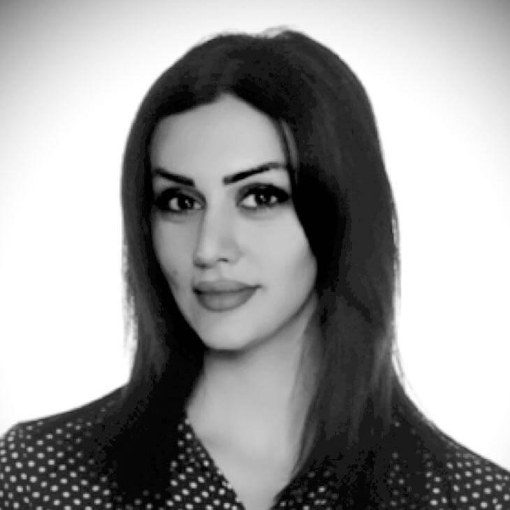 Susanna Sargsyan
