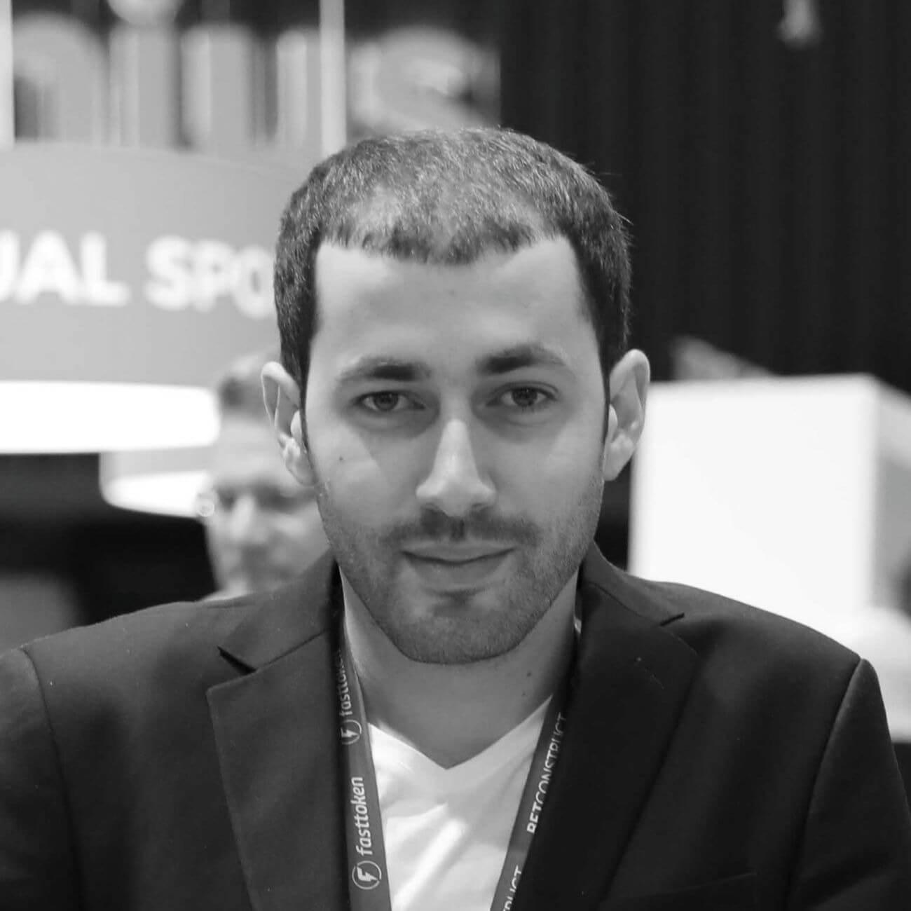 Mihran Ghazaryan
