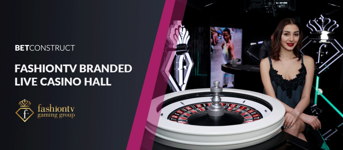 BetConstruct Launches FTVGG Branded Live Casino Hall