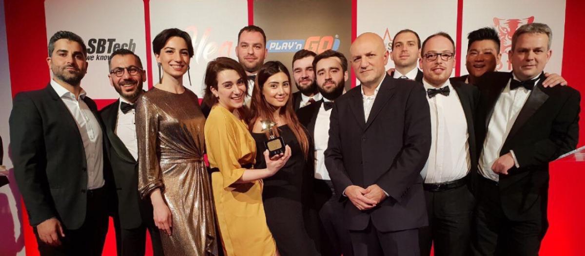 BetConstruct Becomes Technology Provider at iGA 2019