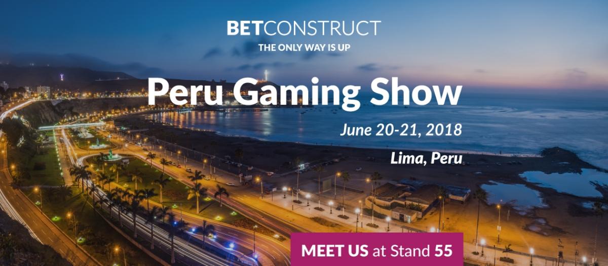 BetConstruct Presents SpringBME at PGS