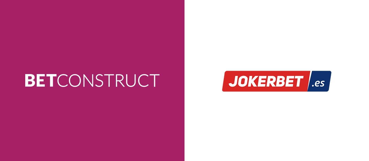 BetConstruct Goes Live with Jokerbet.es in Spain