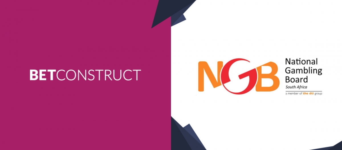 BetConstruct Gets National Manufacturer Licence in RSA