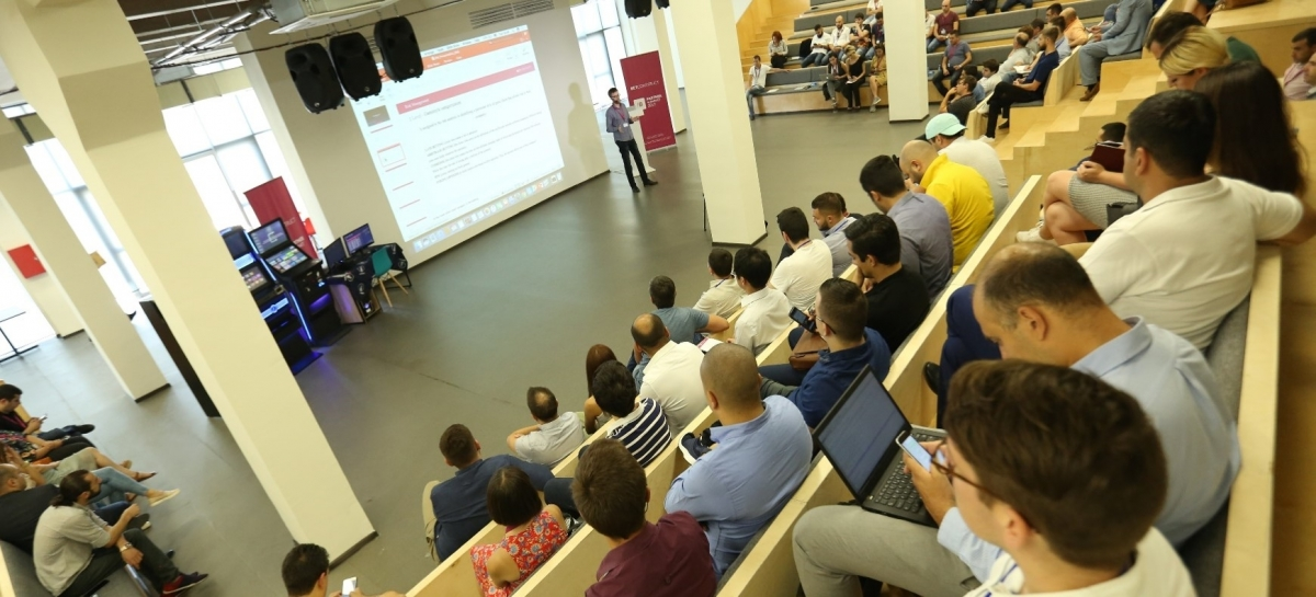 BetConstruct Held Its First Partner Summit