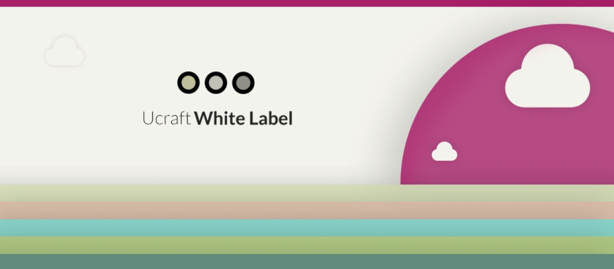 Ucraft Is Launching Its White Label Solution