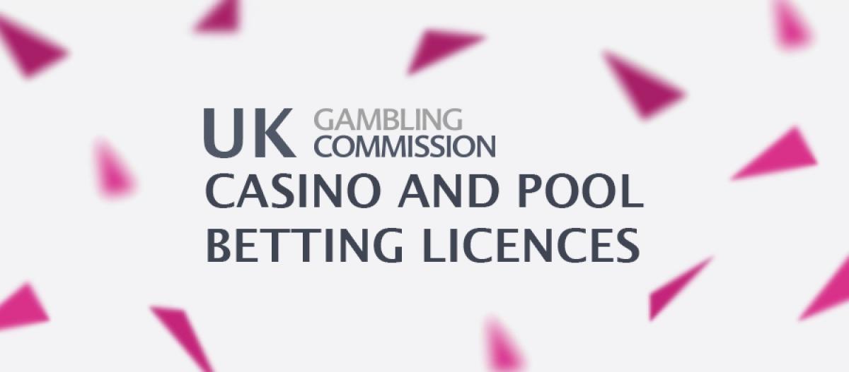 BetConstruct Granted UK Casino & Pool Betting Operating Licences
