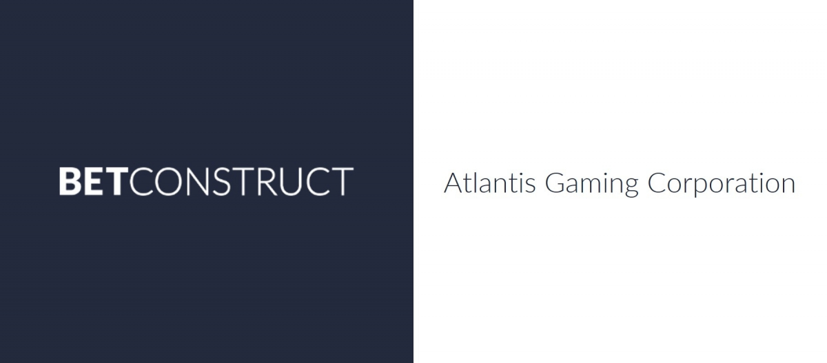 Atlantis Gaming Corporation & BetConstruct Join Forces