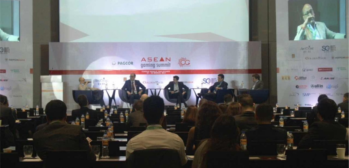 BetConstruct Attends ASEAN Gaming Summit 2017