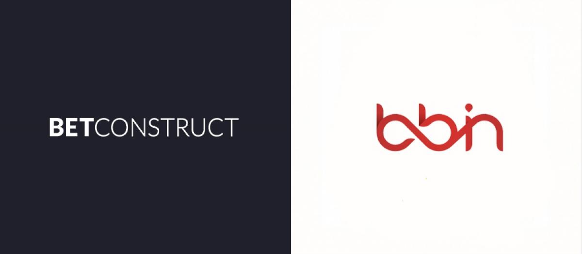BetConstruct Provides Its Sportsbook to BBIN