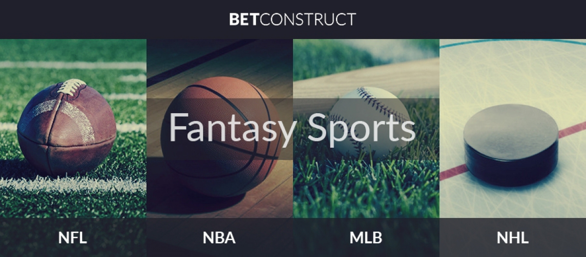 BetConstruct Adds American Sports to Its Fantasy Sports