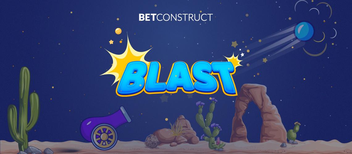 BetConstruct's Gaming Offering is at Full Blast