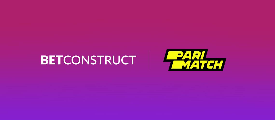 Parimatch Integrates BetConstruct's Live Casino