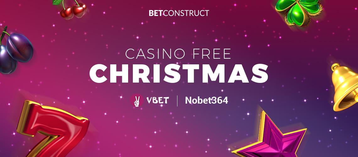 BetConstruct Partner Vbet to Join Nobet364 Campaign