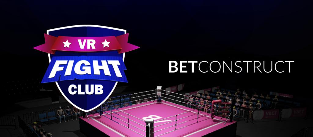 VR Fight Club Set to Revolutionize Esports Scene