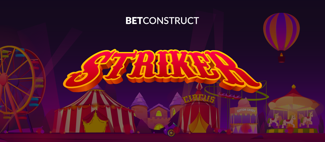 BetConstruct Launches a New Game Called Striker