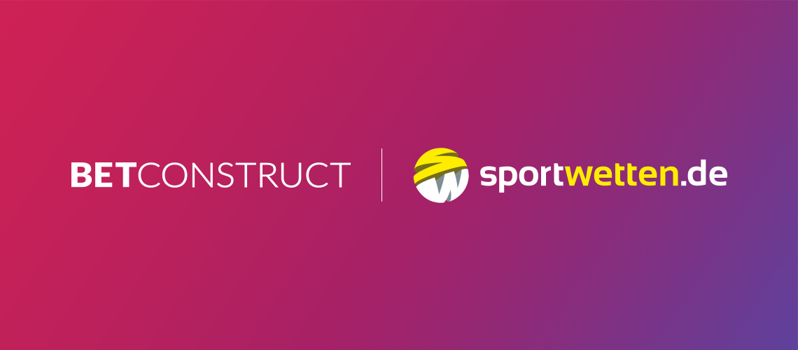 Sportwetten.de Switches to Its Own License and Cooperates with BetConstruct