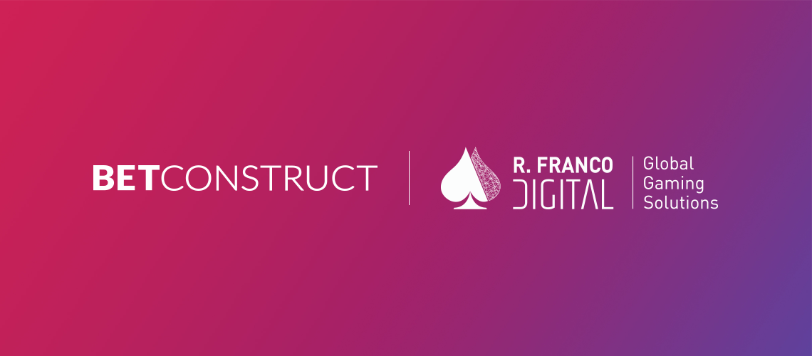 BetConstruct and R. Franco Digital Join Forces for International Expansion