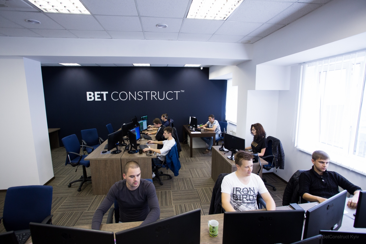 BetConstruct Further Improves Its Technical Skills
