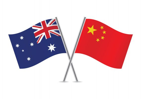 Would Australia continue keeping China out of cabling for Pacific neighbor?