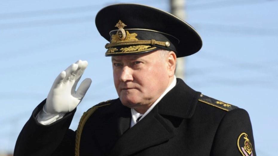 Will Russian Navi Commander Admiral Vladimir Korolev visit Japan?
