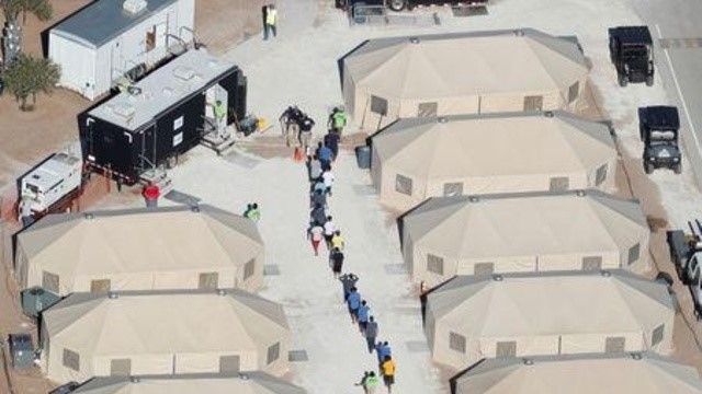 Will UN be able to push US to find alternatives to child migrant detention?
