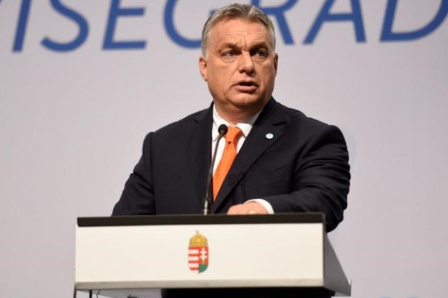 Will Hungary lose it's voting right?