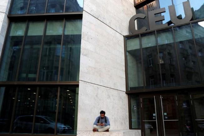 Will Soros university be driven from Hungary?