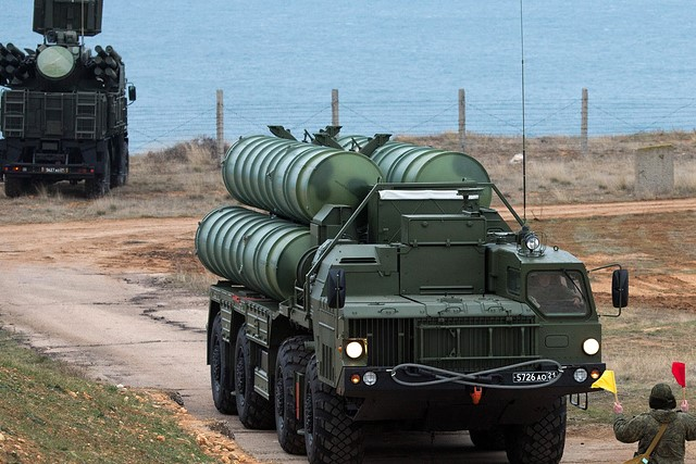Will Turkey buy Russian S-400 systems?