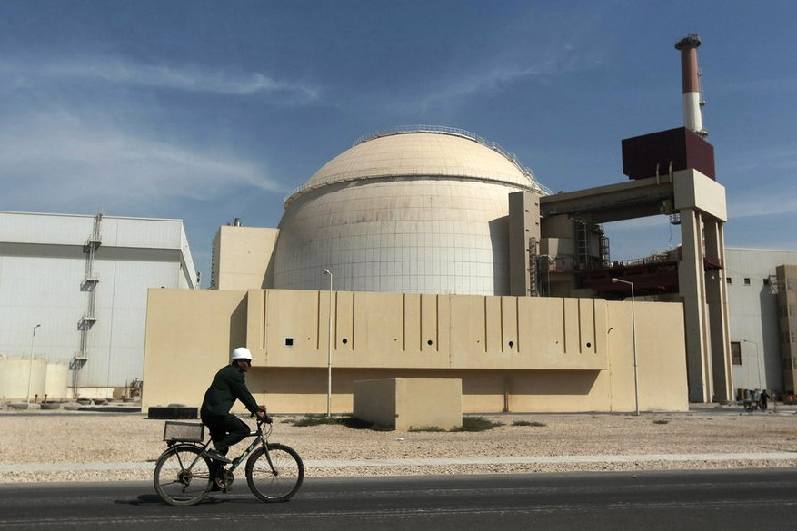Will iran withdraw from nuclear deal
