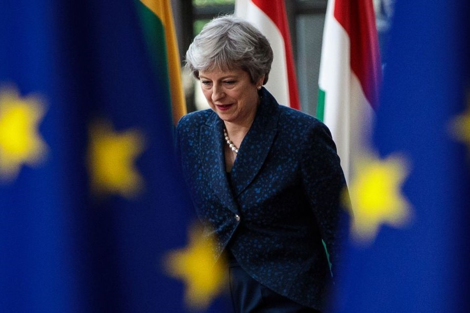 Will May reach a deal on Custom Union in a week?