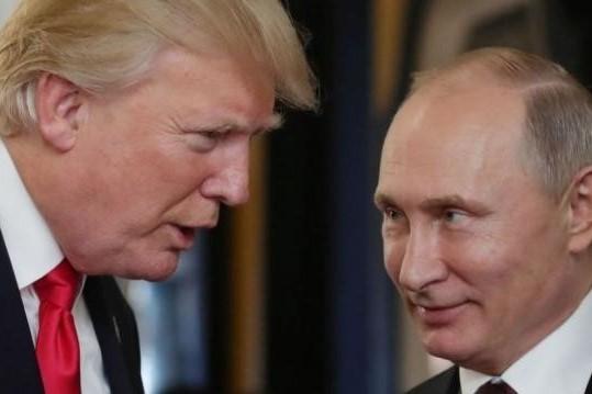 Will Trump- Putin meeting take place in Helsinki?