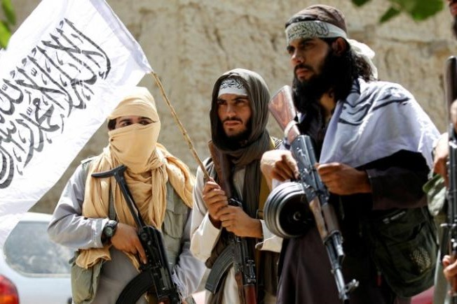 Will peace talks between Taliban and Afghan government take place?