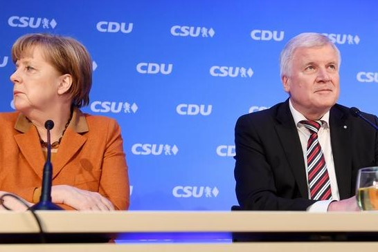 Will Germany Interior Minister Horst Seehofer resign?