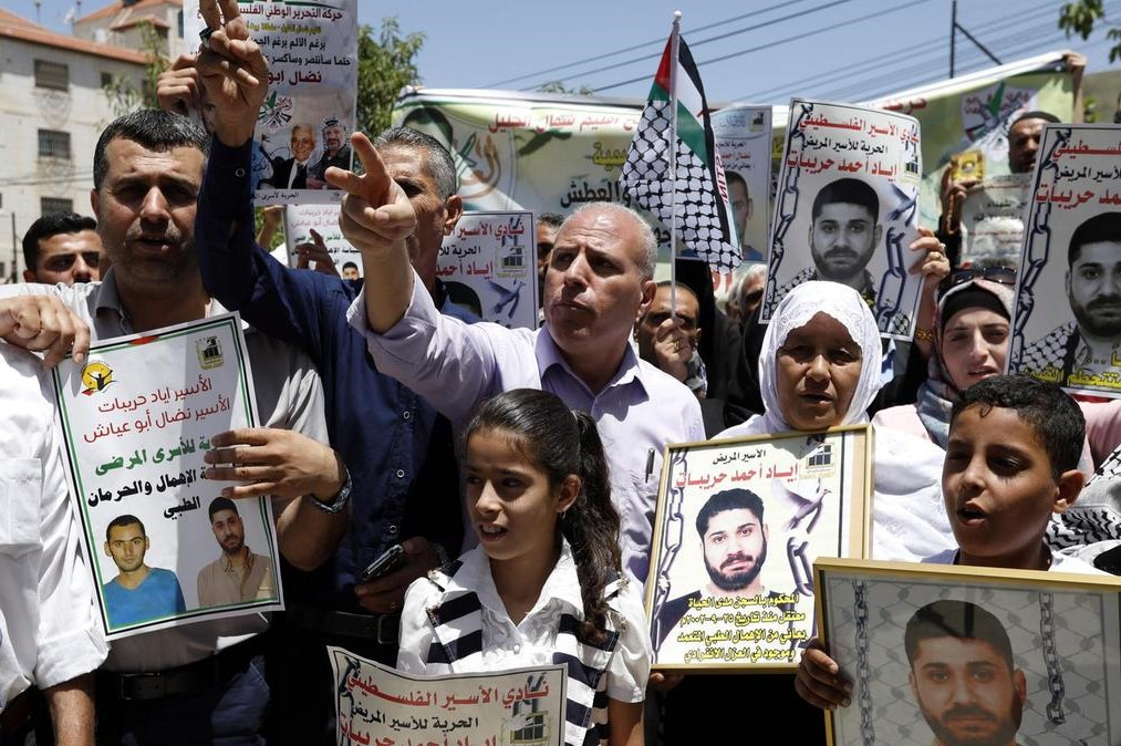Will families of Palestinian prisoners still get stipend?