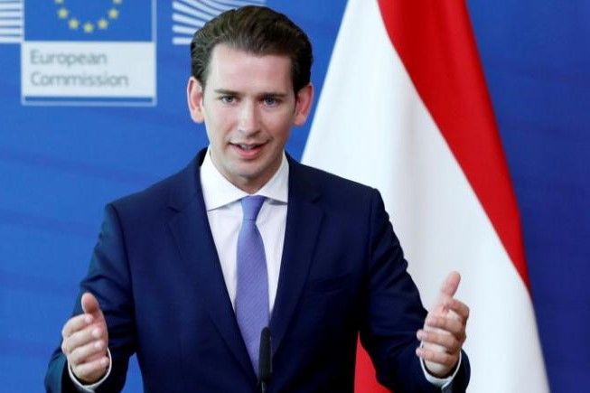 Will Austria close its borders to migrants?