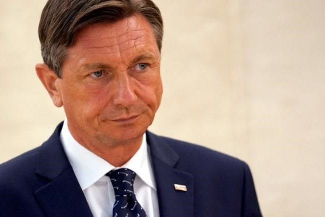 Will Slovenia have a new prime minister?