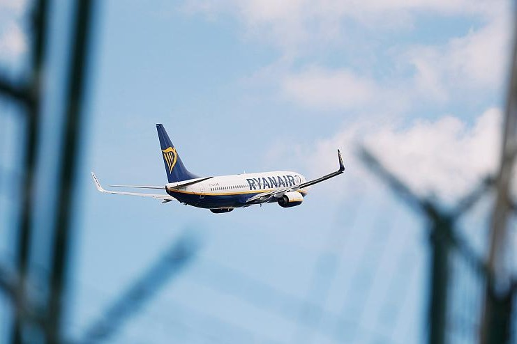 Will Ryanair crew end the strike?