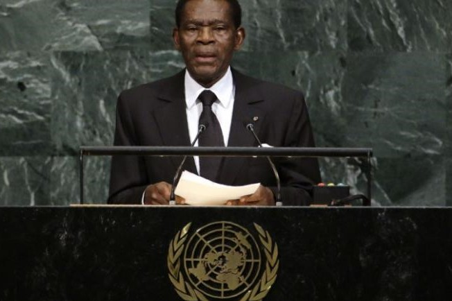 Will opposition members get granted amnesty in Equatorial Guinea?