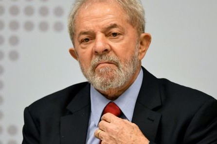Will Luiz Inácio Lula da Silva be allowed to run in the October elections?