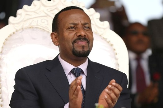 Will Ethiopia and Eritrea re-open embassies in each other's capitals?