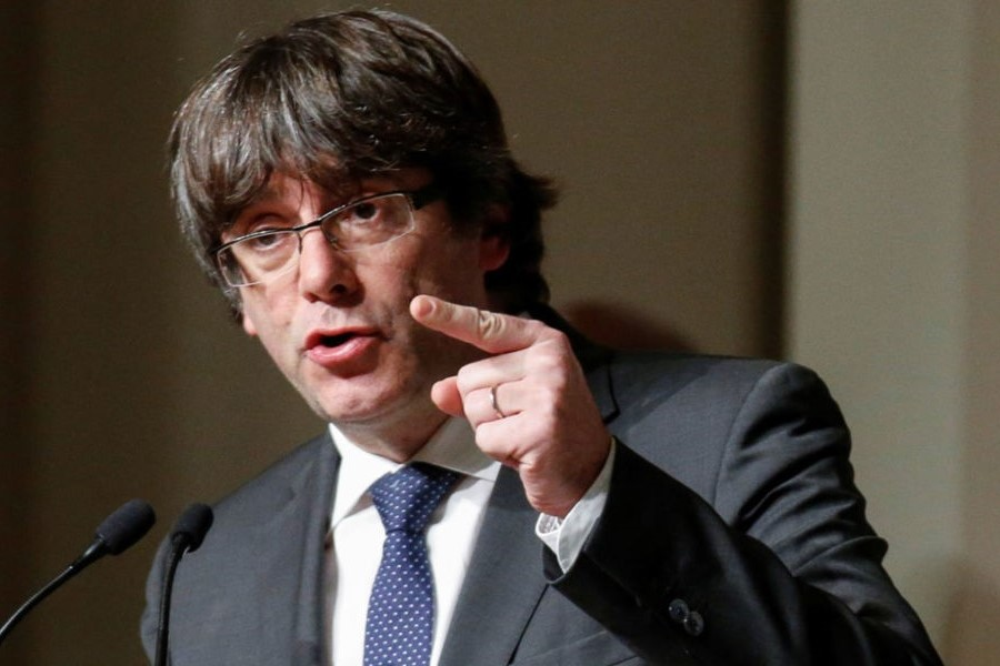 Will Puigdemont be extradited to Spain?