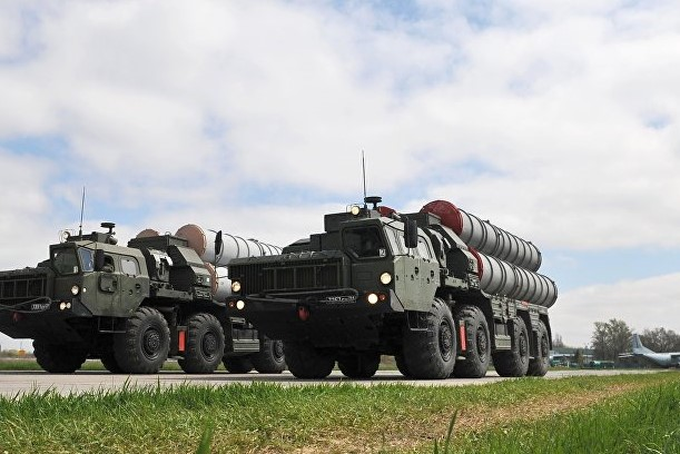 Will Turkey agree to buy Patriot system instead of Russian S-400?