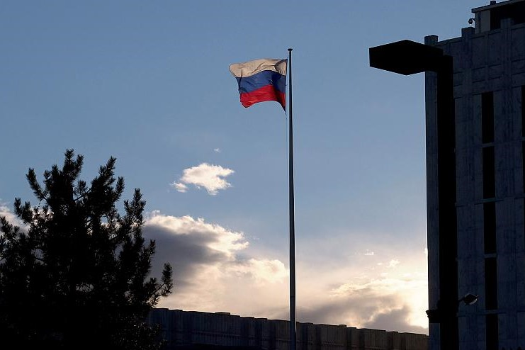 Will U.S. impose new sanctions against Russia over espionage case?