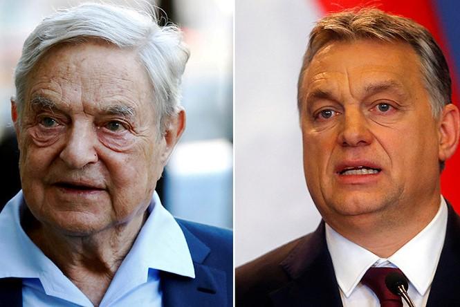 "Will Hungary revoke its ''Stop Soros"" law?"
