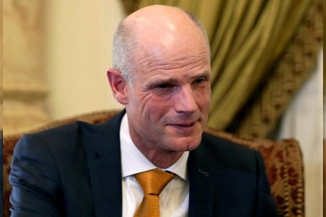 Will the Dutch foreign minister resign over Suriname comment?