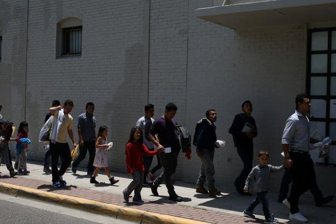 Will immigrant parents in US unite with their children?
