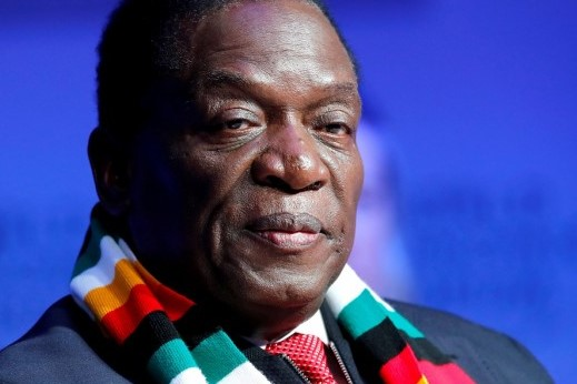 Will Emmerson Mnangagwa win the presidential elections in Zimbabwe?